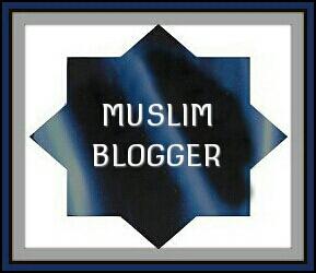 Muslim Blogger Award. (06/06/2014)
